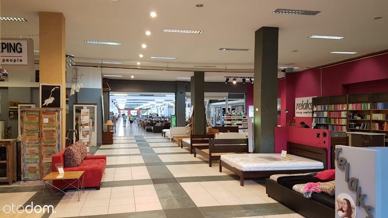 Lokal Handlowo- Usługowy C. H. FASTY 160 m2
