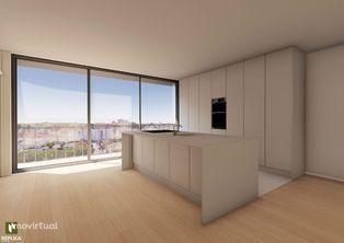 Apartamento T2 Kitchenet, Matosinhos