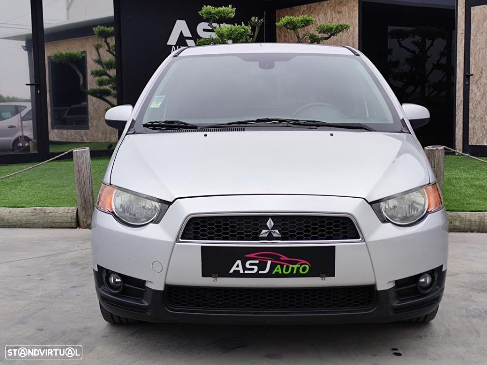 Mitsubishi Colt 1.3 Instyle ClearTec - 3