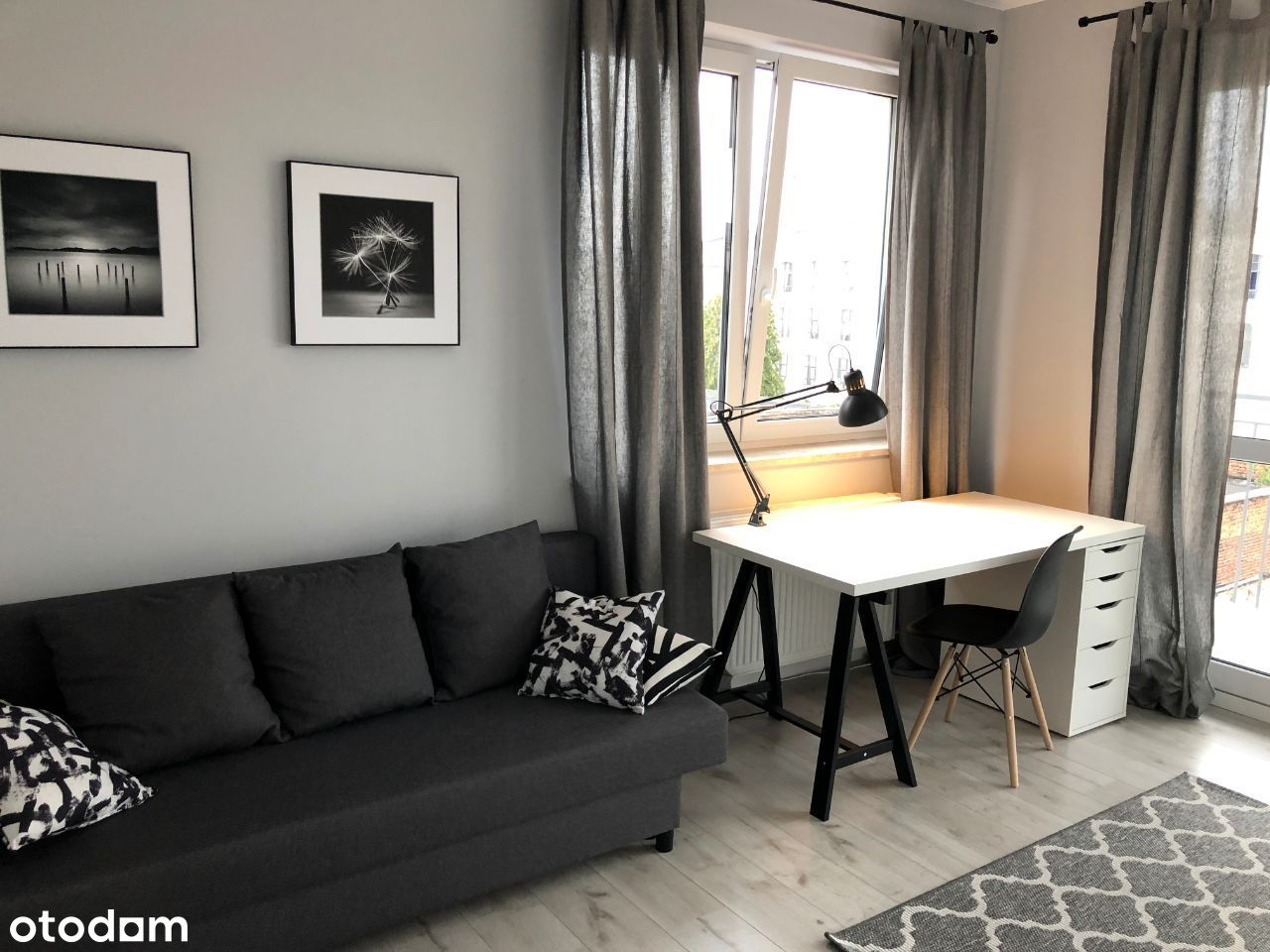 Piękny i nowy pokój - Osiedle Łąkowa