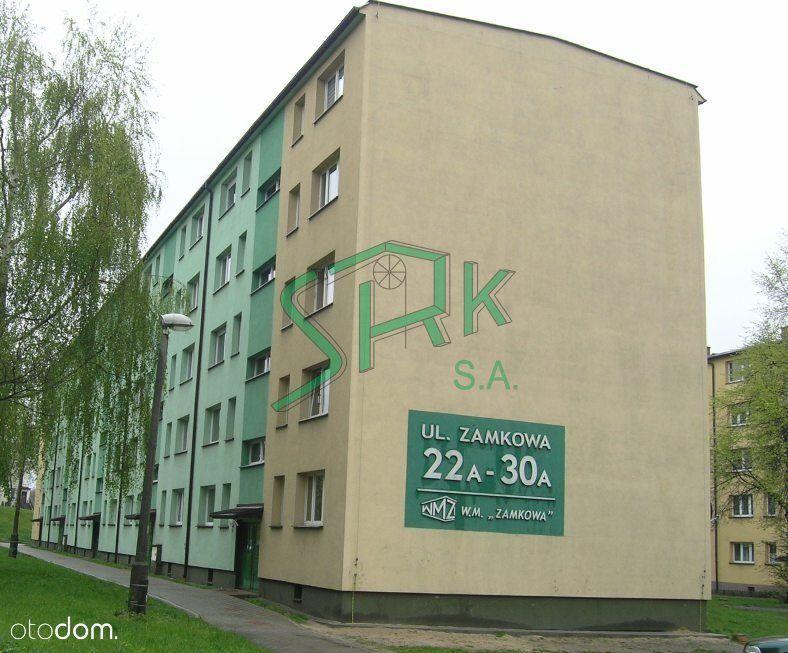 Mieszkanie, 24,69 m², Sosnowiec