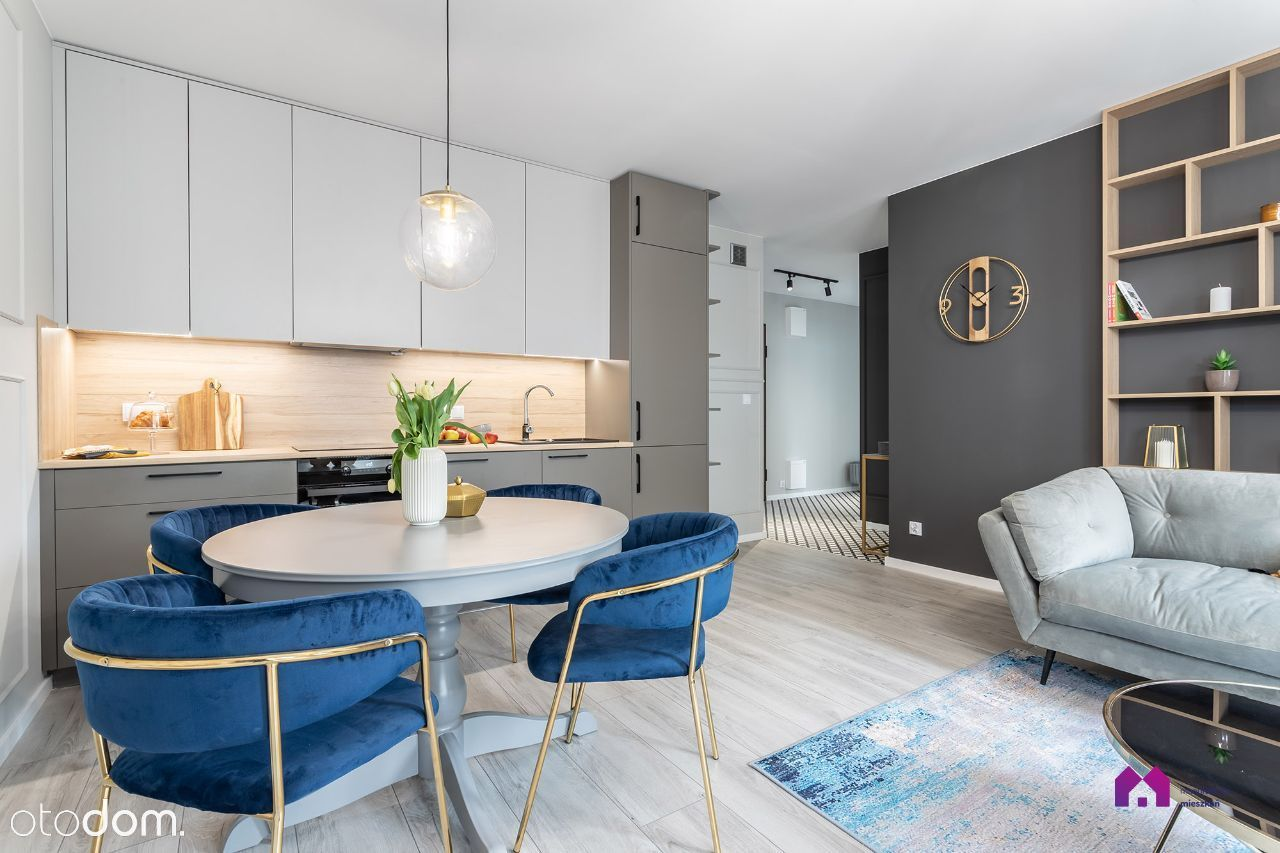 WYGODNE 4 pok. | 66 m2 | NARAMOWICE | balkon | 2mp