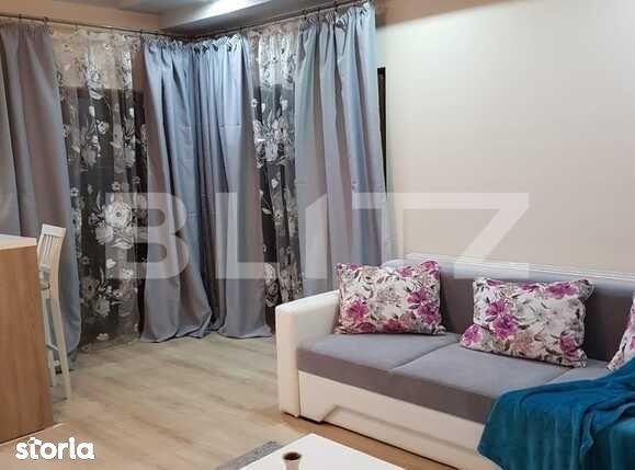 Apartament 2 camere tip open space in Dumbravita