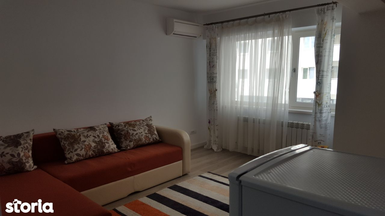 Tudor Vladimirescu Conest Residence ap 1 camera dec + parcare proprie
