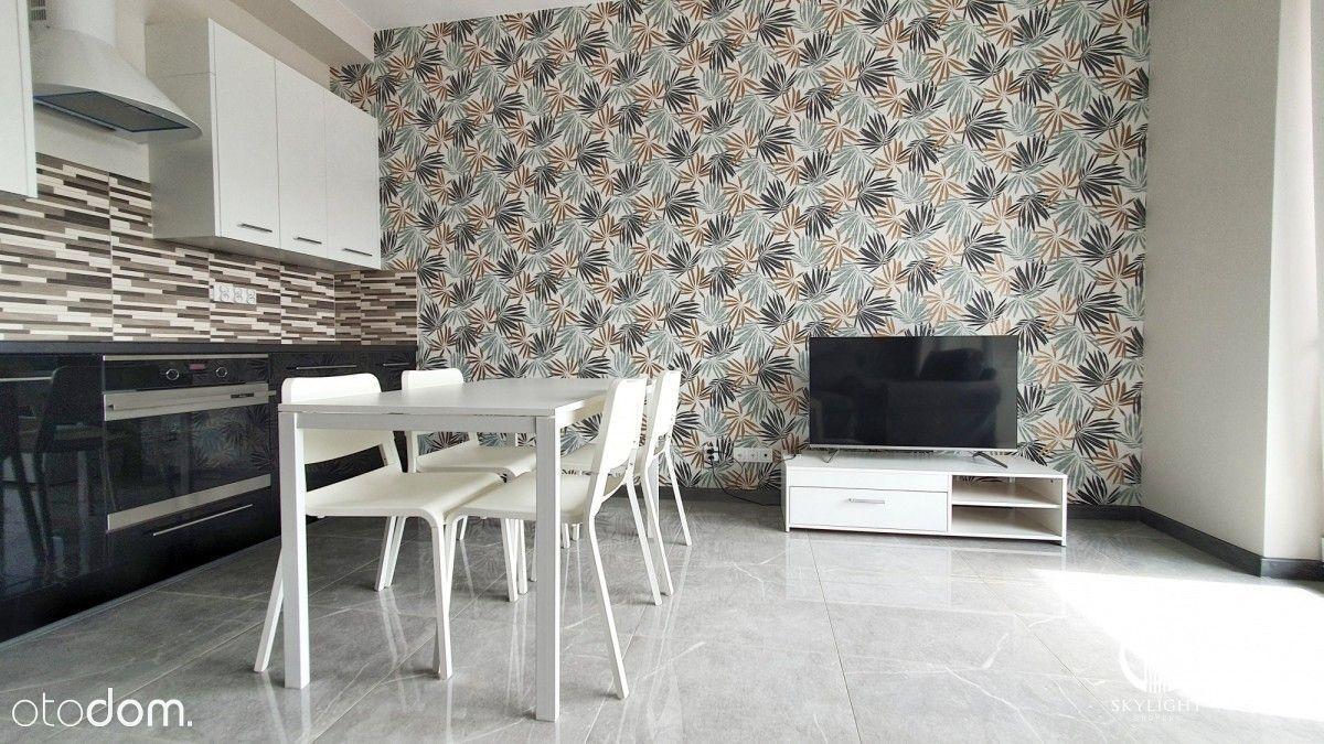 Nowe, 3-pokojowe mieszkanie na Mokotowie