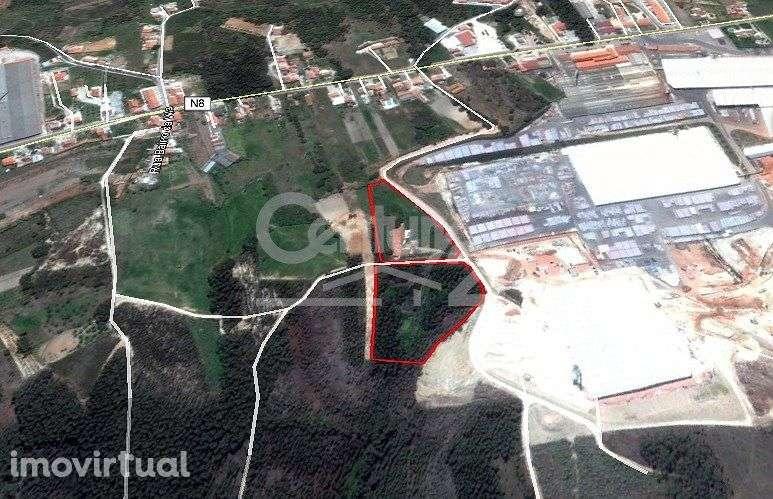 Terreno para comprar, Porto de Mós - São João Baptista e São Pedro, Leiria - Foto 1