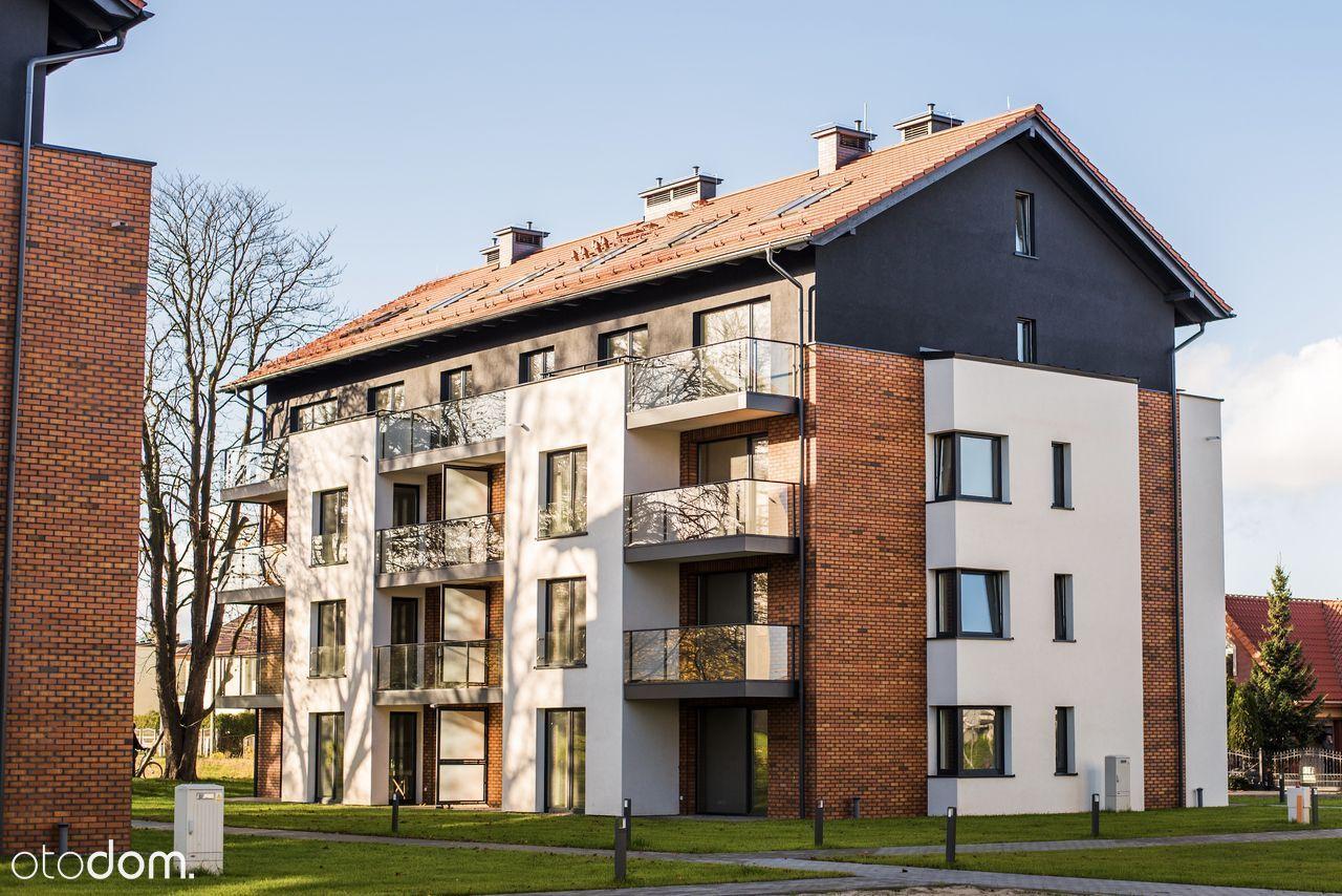 3 pokojowe mieszkanie w budynku z windą (C13)
