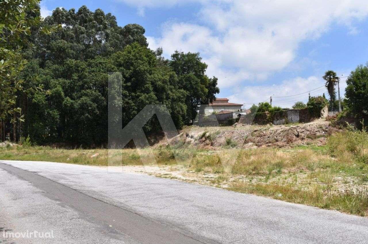 Terreno para comprar, Avidos e Lagoa, Braga - Foto 5