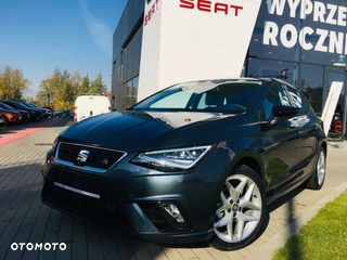 SEAT Ibiza FR 1.0 TSI 95 KM Manual