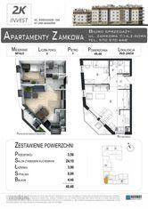 Mieszkanie 2-pokojowe- idealne pod inwestycję