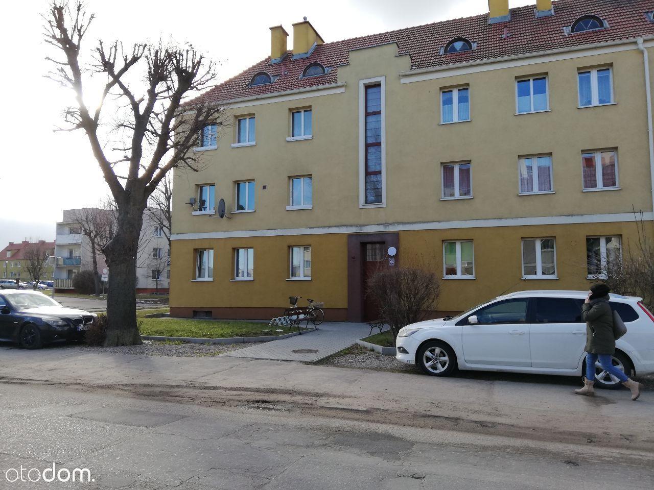 Mieszkanie 3 pokoje parter Nowowiejskiego
