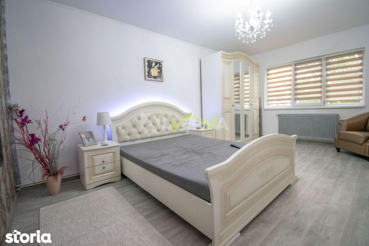 DISPONIBIL! Apartament 3 camere, LUX la cheie, zona Marasti The Office