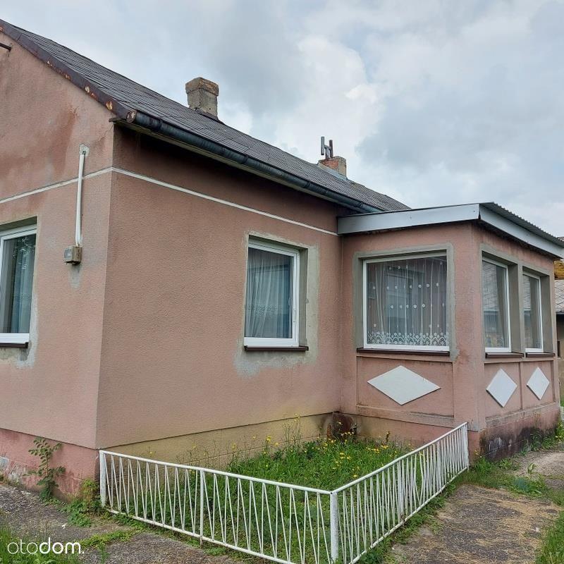 Dom, 130 m², Rymanów