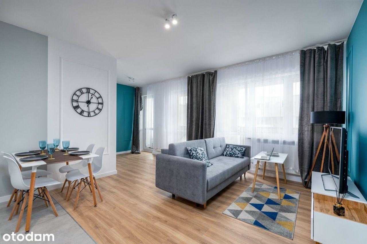 Mieszkanie 3 pokoje Ząbki BEZ PROWIZJI