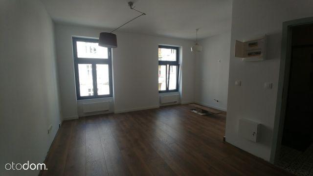 Mieszkanie Poznań ul. Garbary