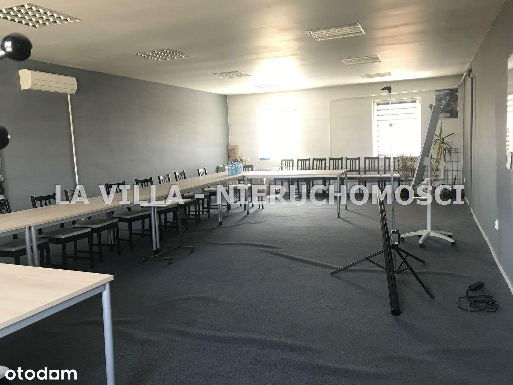Lokal użytkowy, 418,52 m², Kłoda