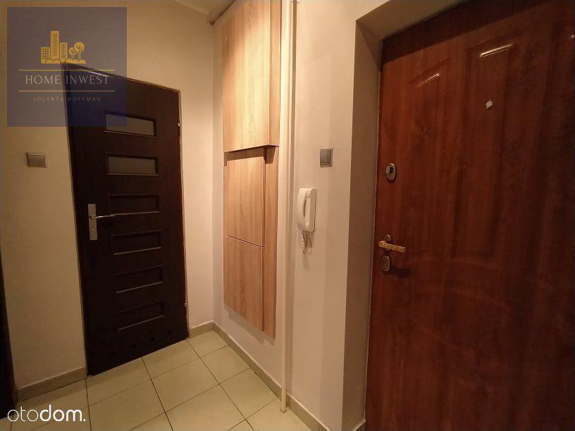 Mieszkanie, 37,41 m², Łódź