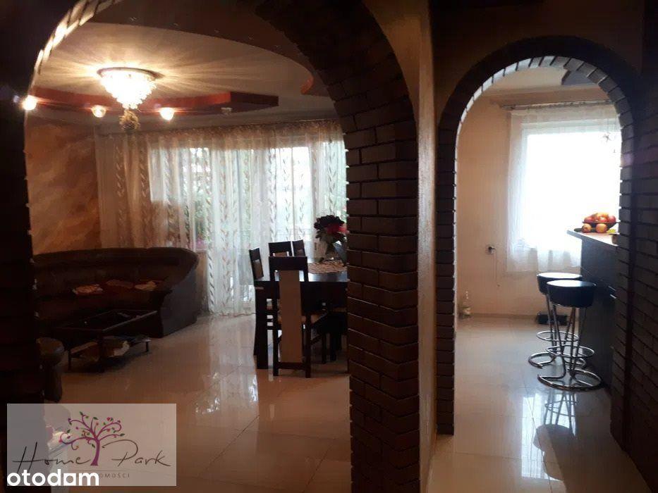 Dom, 350 m², Gałków Duży