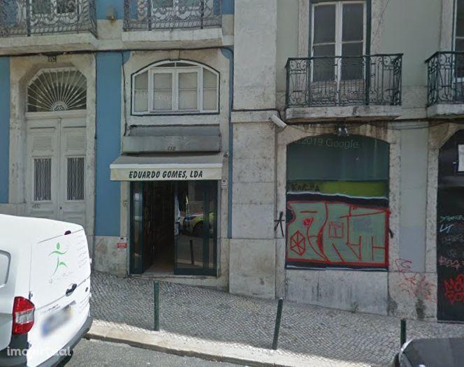 Loja em Lisboa, Santa Maria Maior