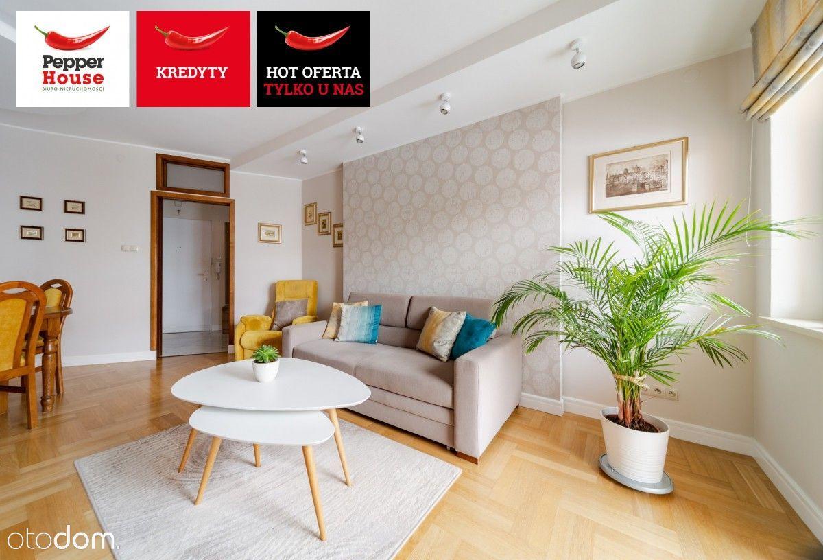 Komfortowe mieszkanie dla rodziny na 1 piętrze