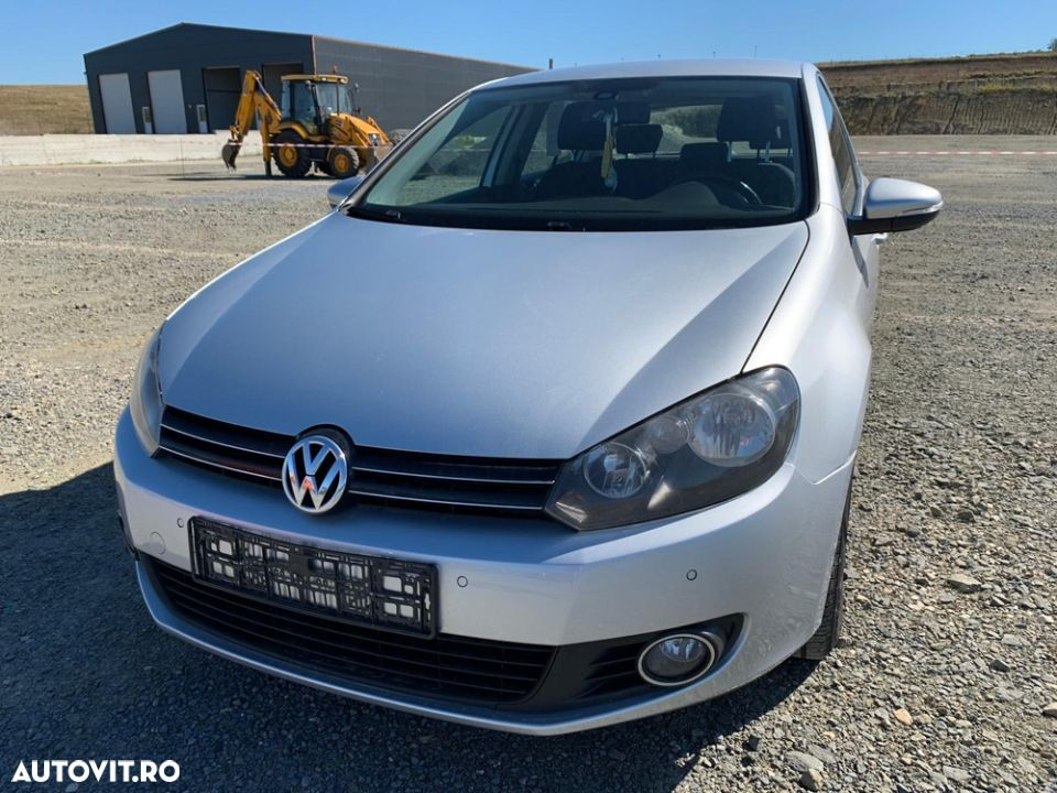 Volkswagen Golf - 19