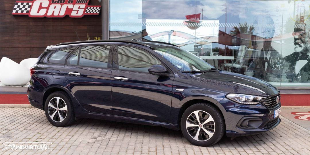 Fiat Tipo Station Wagon 1.6 M-Jet Lounge - 1