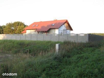 Działka budowlana 1369 m2 Nowa Sól