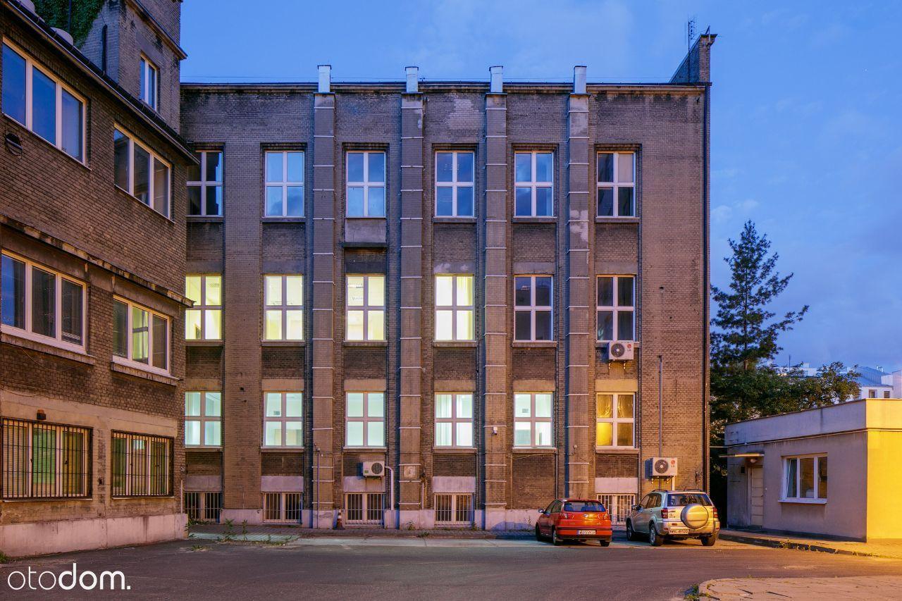 Lokal biurowy przy M Dworzec Wilenski 35 m2