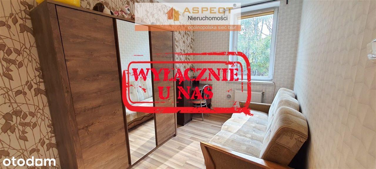 2-pokojowe mieszkanie w Wojkowicach!
