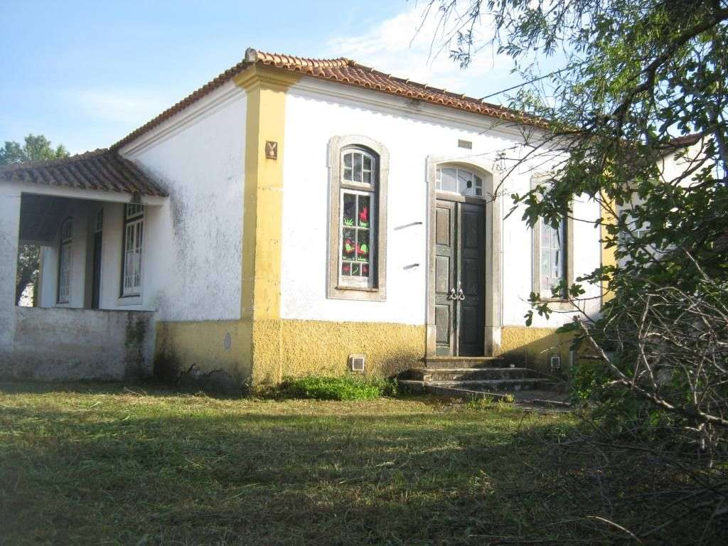 Moradia para comprar, Nossa Senhora de Fátima, Santarém - Foto 10