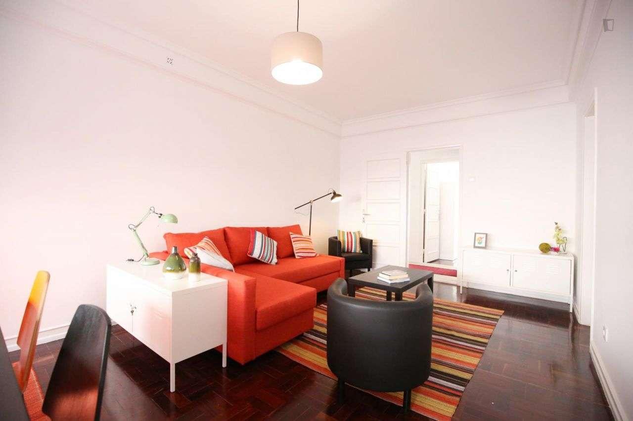Quarto para arrendar, Penha de França, Lisboa - Foto 20