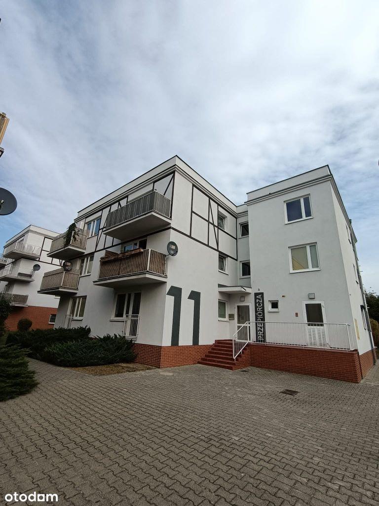 Sprzedam mieszkanie 32,24m2 Poznań Przepiórcza