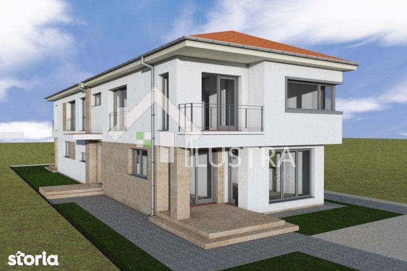 Casa, 4 camere,  de vânzare, în Sannicoara
