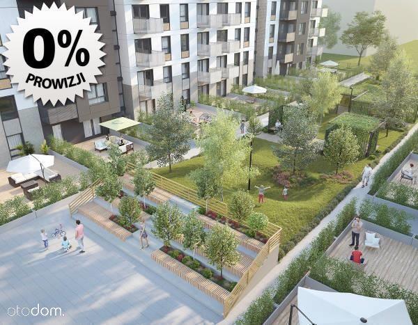 Unikalne w skali regionu osiedle mieszkaniowe.