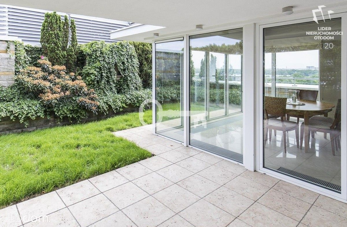 150m2 | Roof terrace & garden | Panoramic view