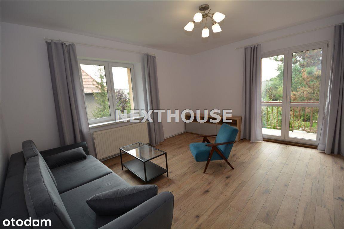 Mieszkanie, 71 m², Gliwice