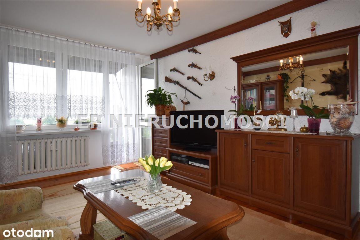 Mieszkanie, 60,80 m², Częstochowa