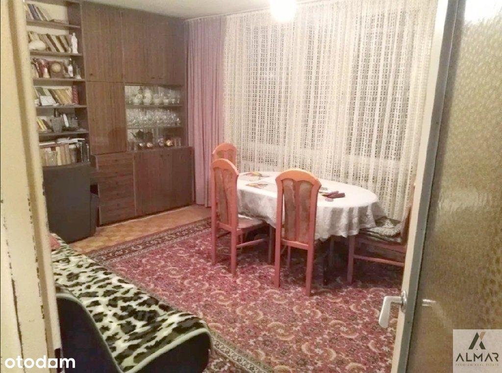 3 pok. 55 m2 - Bródno, Targówek