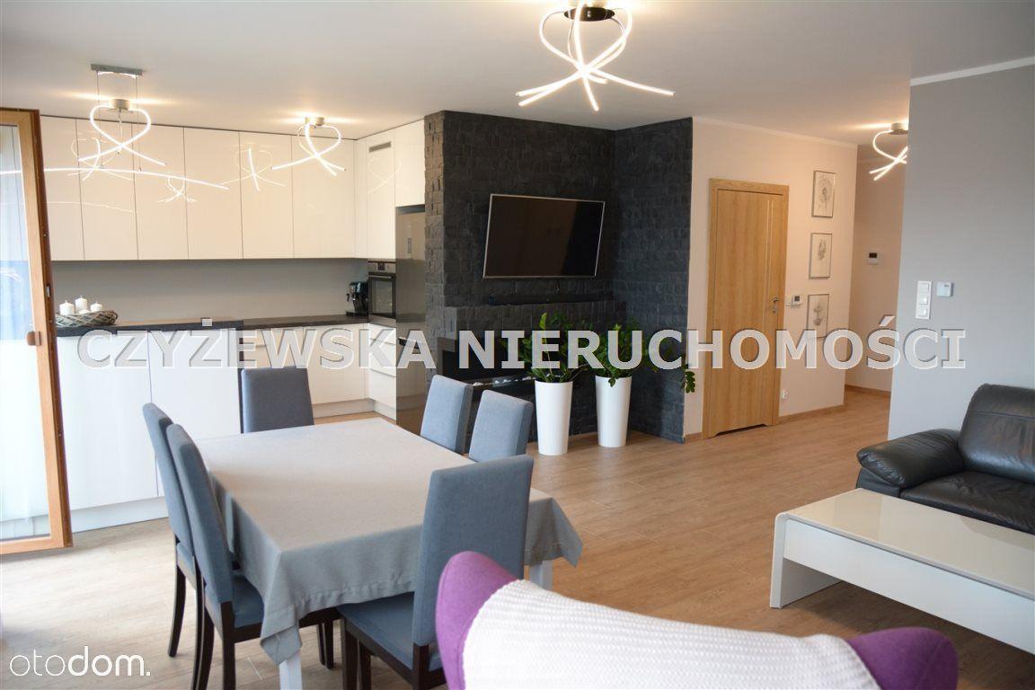 Luksusowy apartament dwupoziomowy w centrum Tczewa