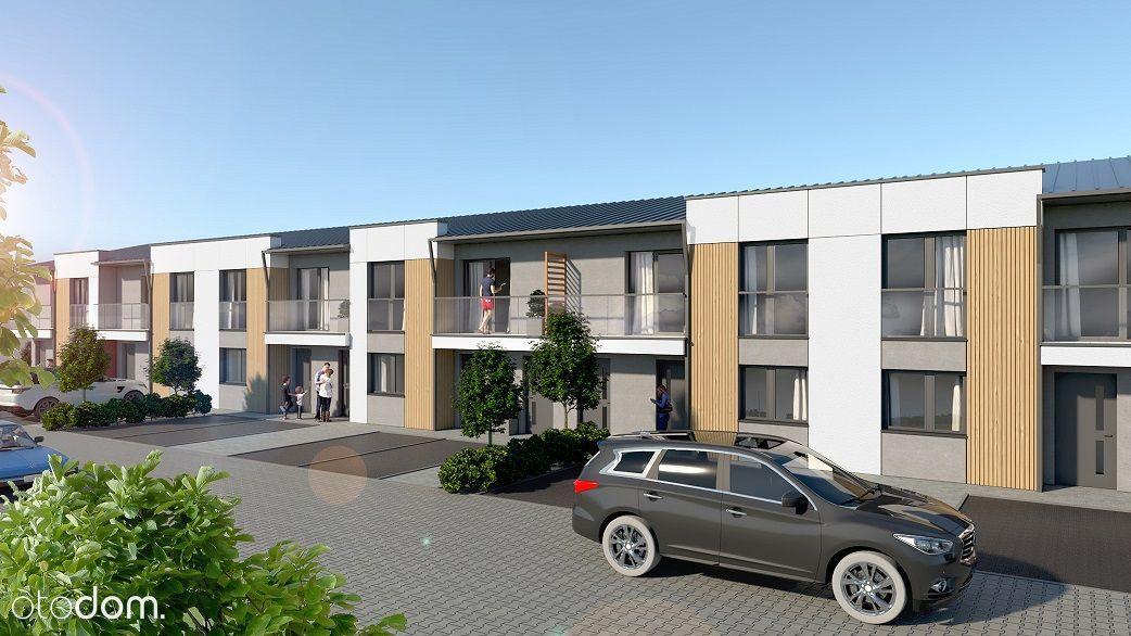 Apartamenty NATURA w Straszęcinie, nowe mieszkania