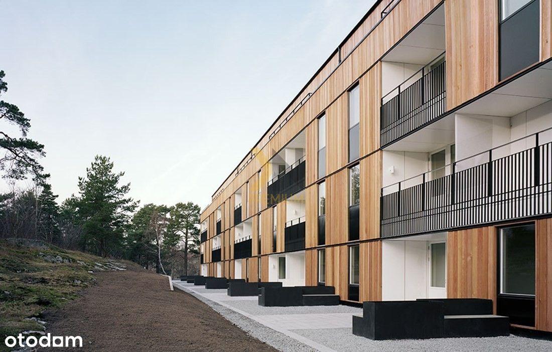 Oferta Inwestycyjna - budynek mieszkalny 75 lokali