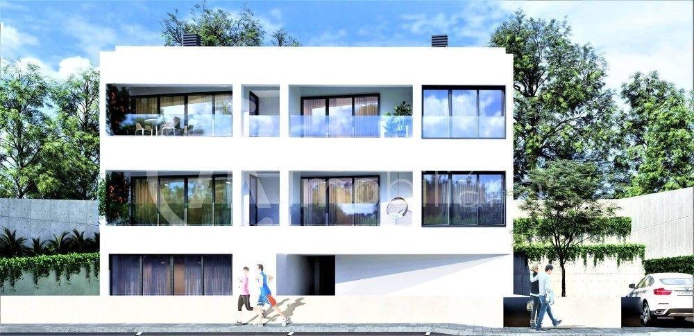 Apartamento T2, Marco de Canaveses