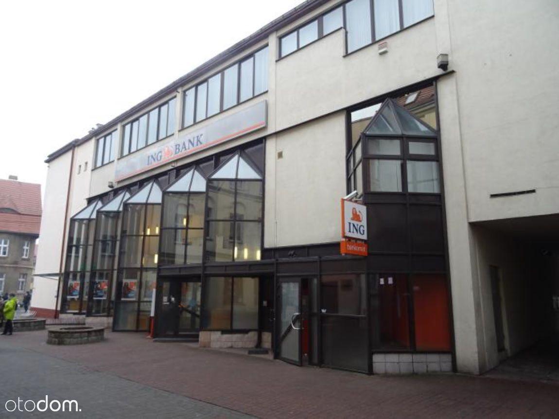 Budynek biurowo-usługowy (udział w nieruchomości)