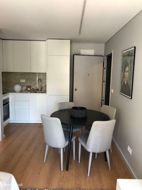 Apartamentos T1 - novos - prontos a habitar - À Boavista