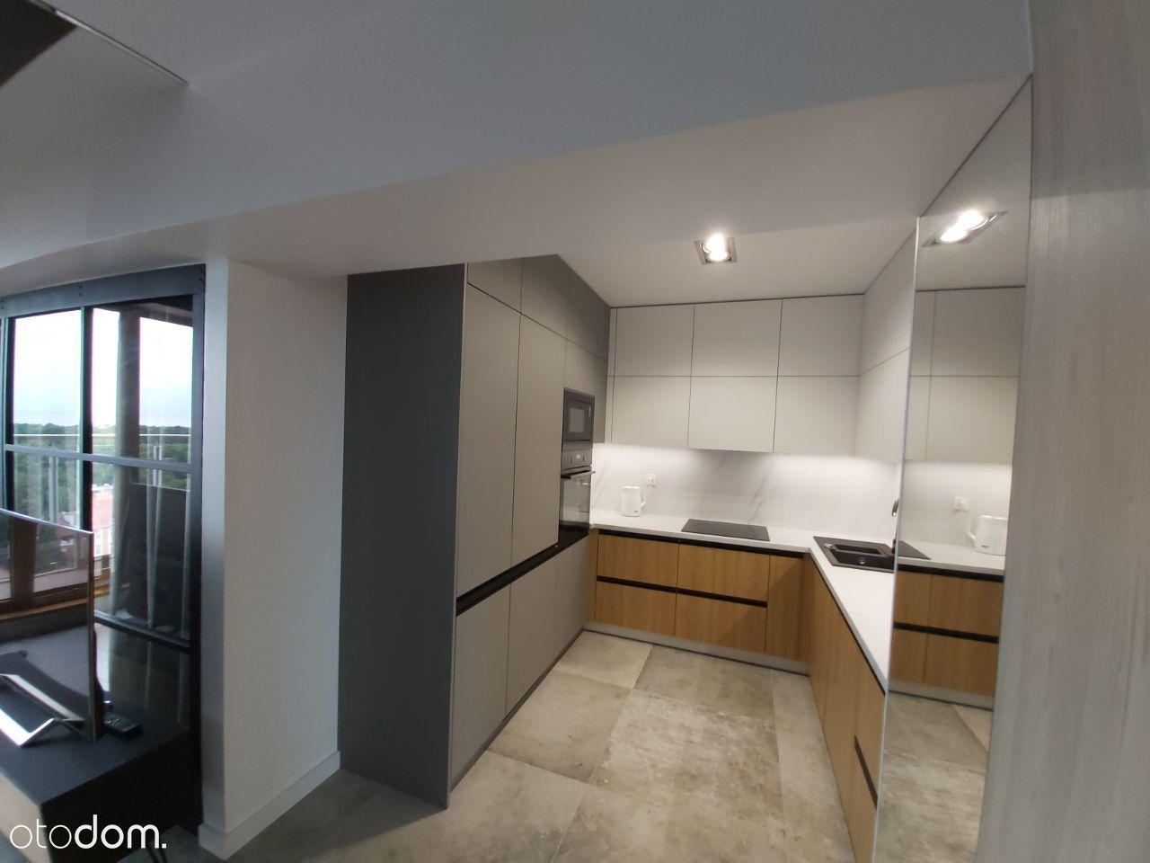 Apartament z widokiem na morze Świnoujście Premium