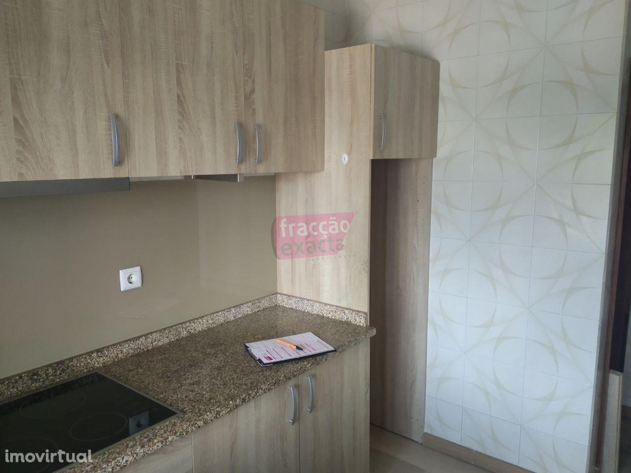 Apartamento T1 Baguim do Monte ref. 21.9/058