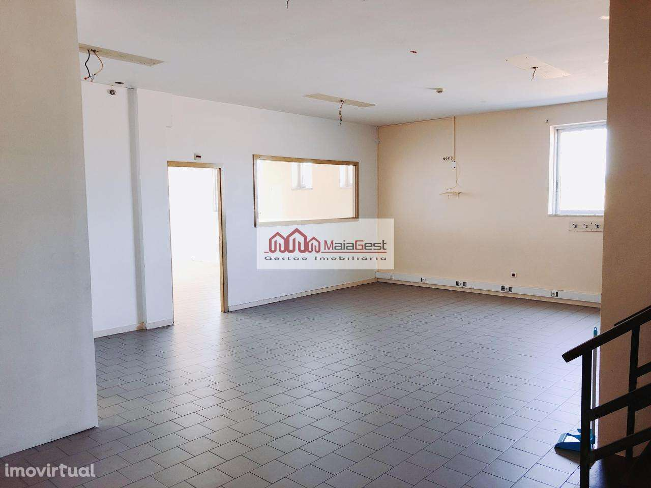 Escritório para arrendar, Castêlo da Maia, Porto - Foto 12