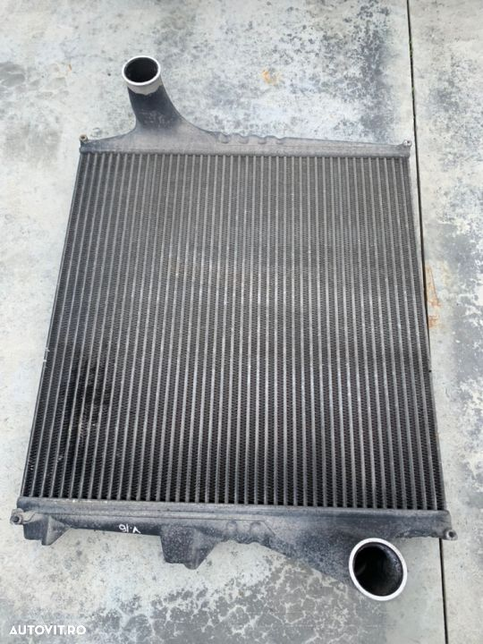 radiator intercooler volvo fh 20758814 - 1