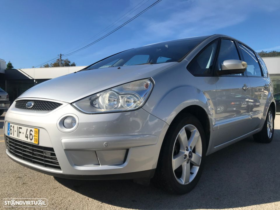 Ford S-Max - 3