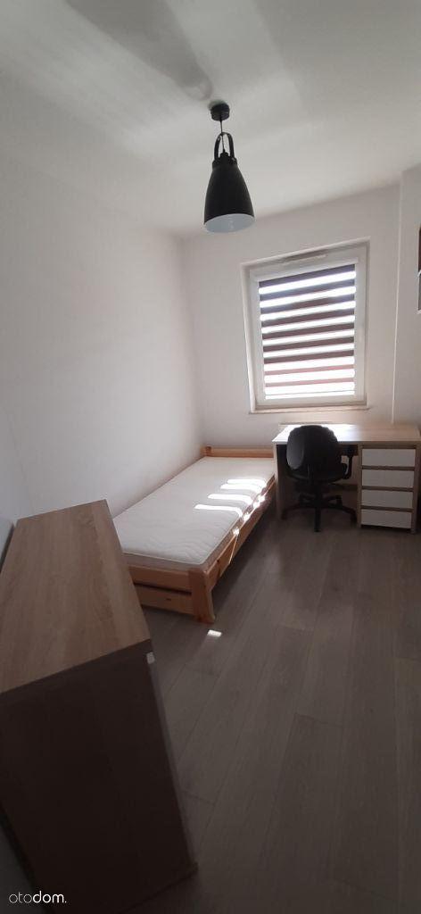 Wynajmę nowy umeblowany pokój - Architektów